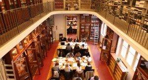Bibliothèque Université de Toulouse 1 Capitole - DR Université de Toulouse